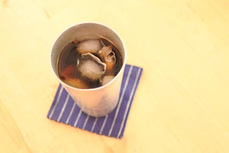 能作コーヒー